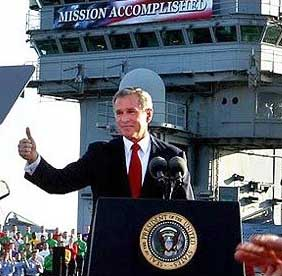 Bush_mission_accomplished