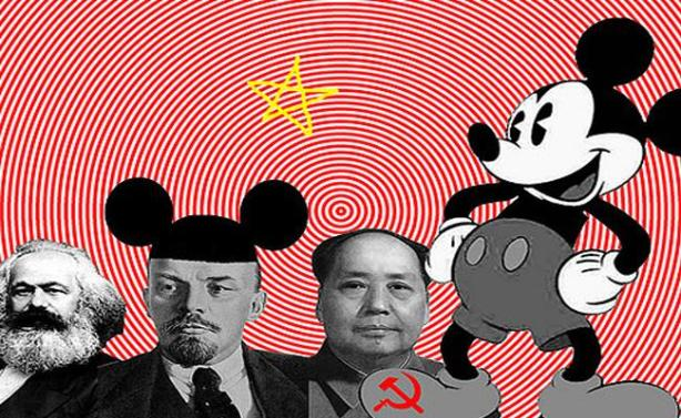 disney-prefers-communism