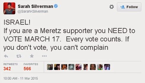 silverman-tweet